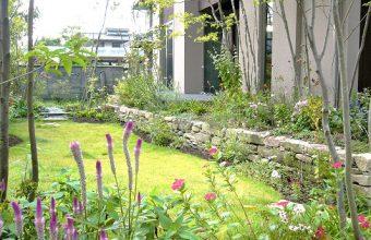 京田辺市T邸