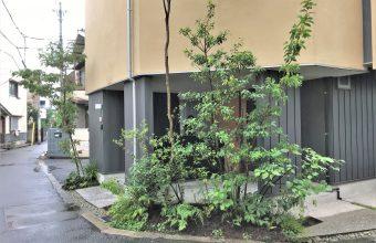 大阪市H邸